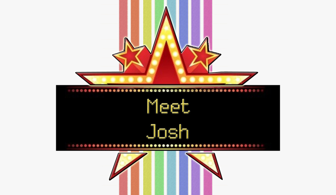 Meet Josh on The Road We've Shared for Down syndrome Awareness month