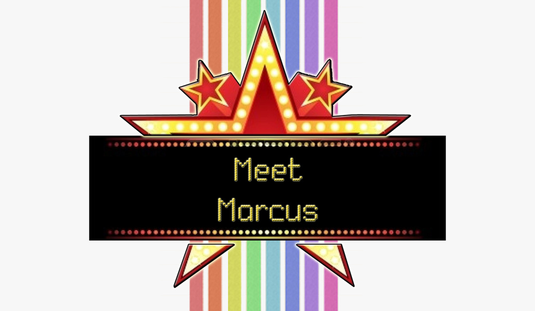 Meet Marcus on The Road We've Shared for Down syndrome Awareness month