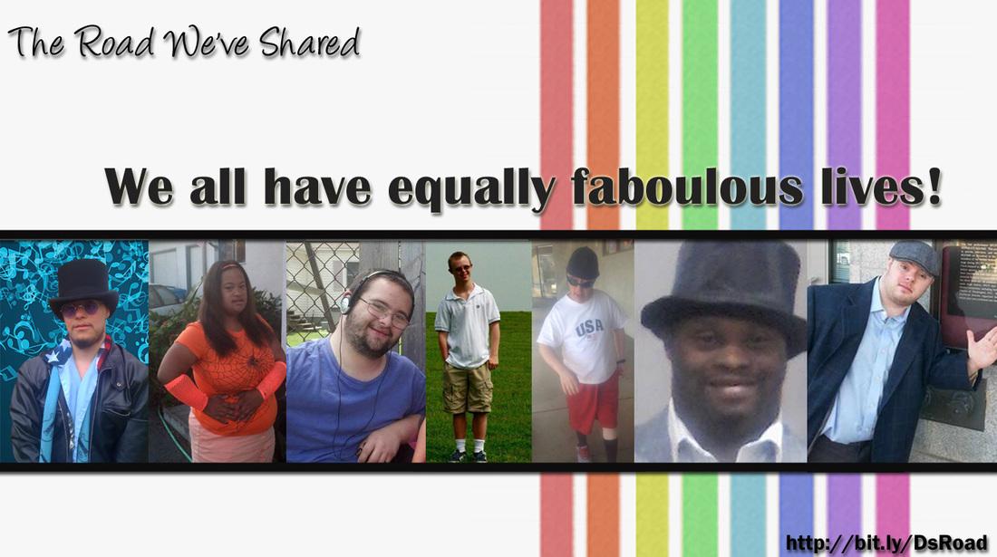Race & Disability
