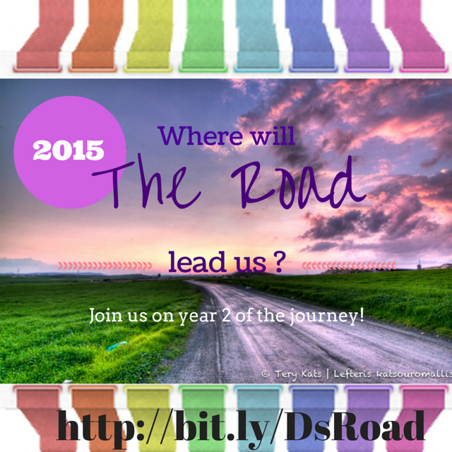 The Road We've Shared in 2015