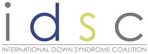 International Down syndrome Coalition on The Road We've Shared