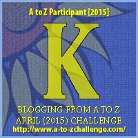 A to Z Blogging on The Road We've Shared