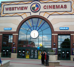 Where Hope Grows at Westview Cinemas in Frederick, MD