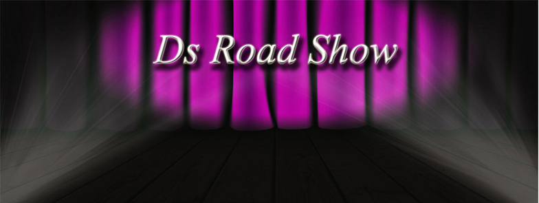 Ds Road Show from The Road We've Shared