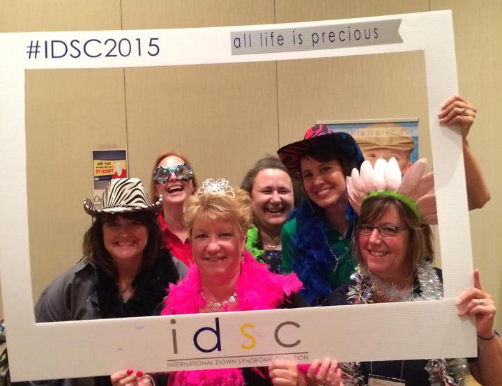 IDSC at NDSC15