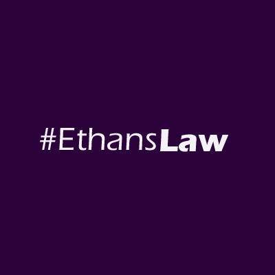 Ethan's Law