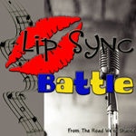 321 Lip Sync Battle on The Road We've Shared