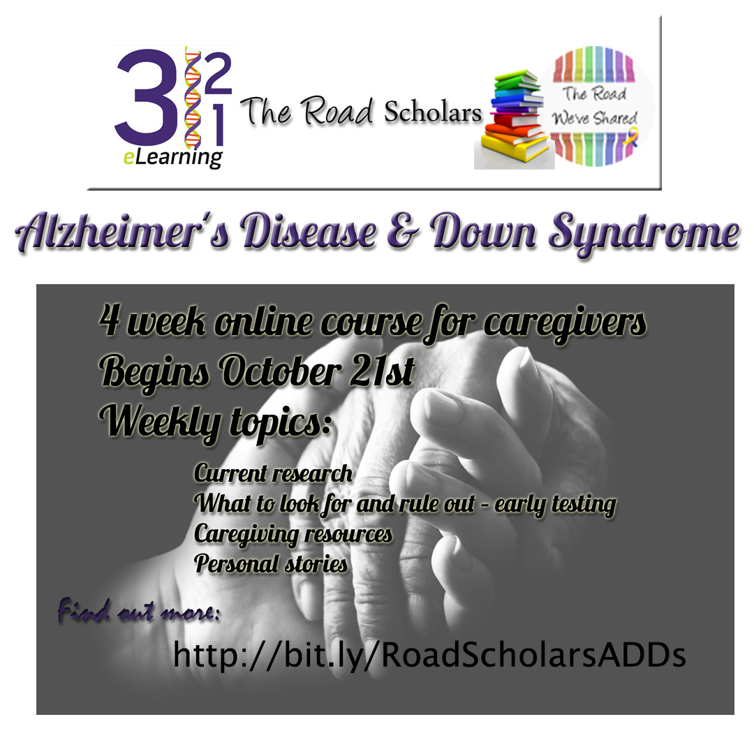 Alzheimer's disease and Down syndrome