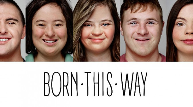 #BornThisWay Sets The Bar High