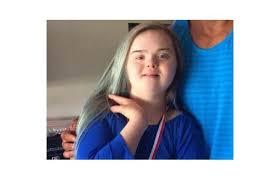 Facebook photo of Jessica Hagan