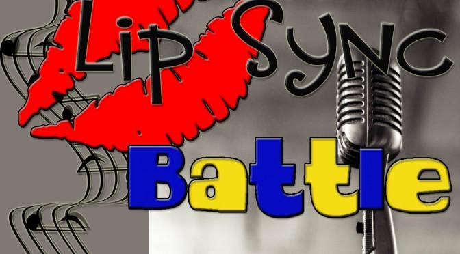 Lip Sync Battle – #DsStyle