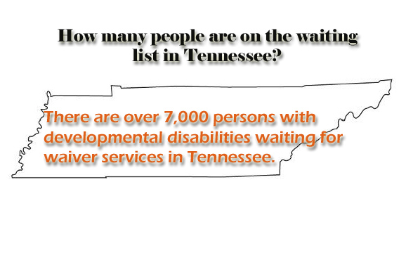 Tennessee wait list