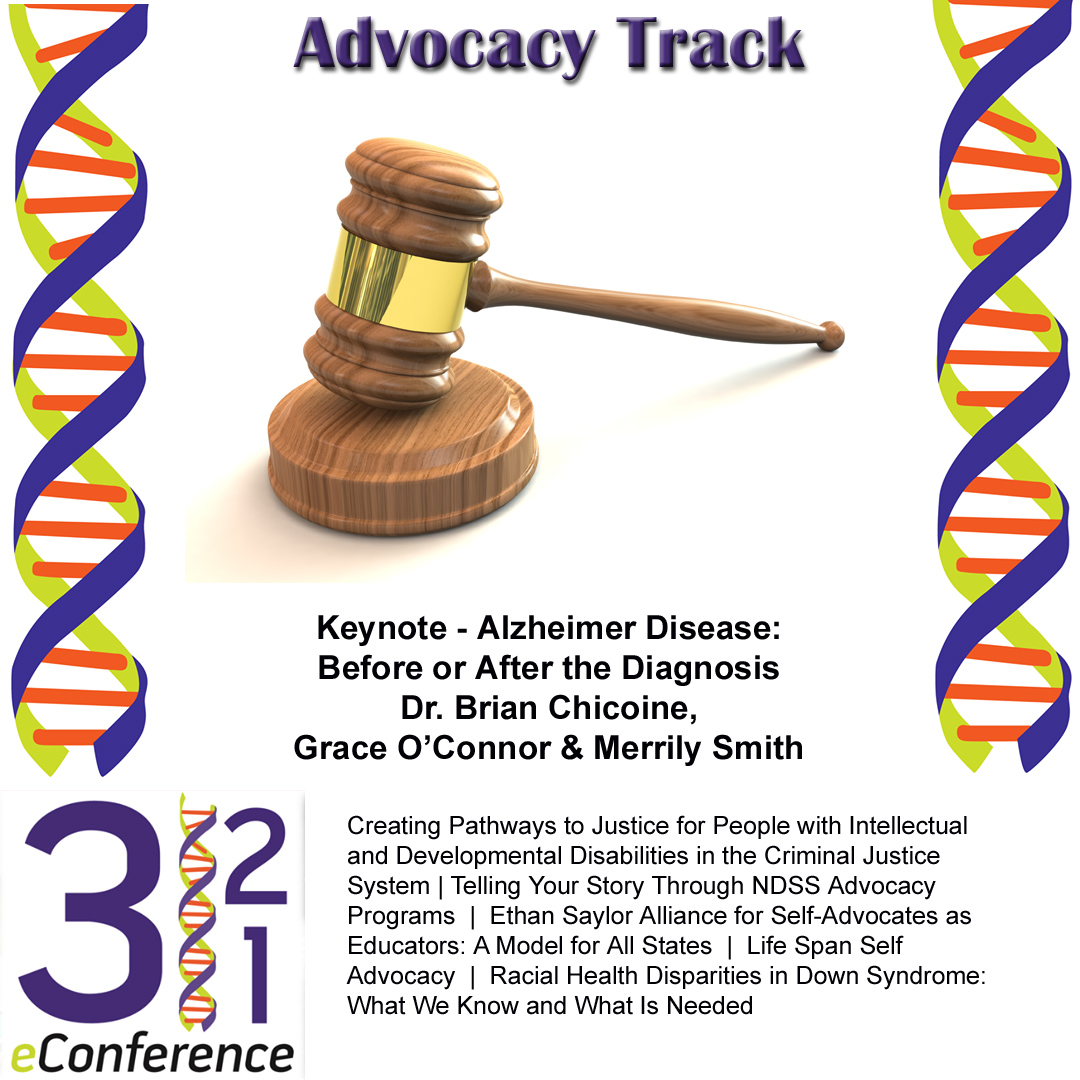 Choose Advocacy & GiveAway!