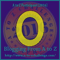 O is for Orchestra with Sujeet Desai – A to Z Blogging Challenge