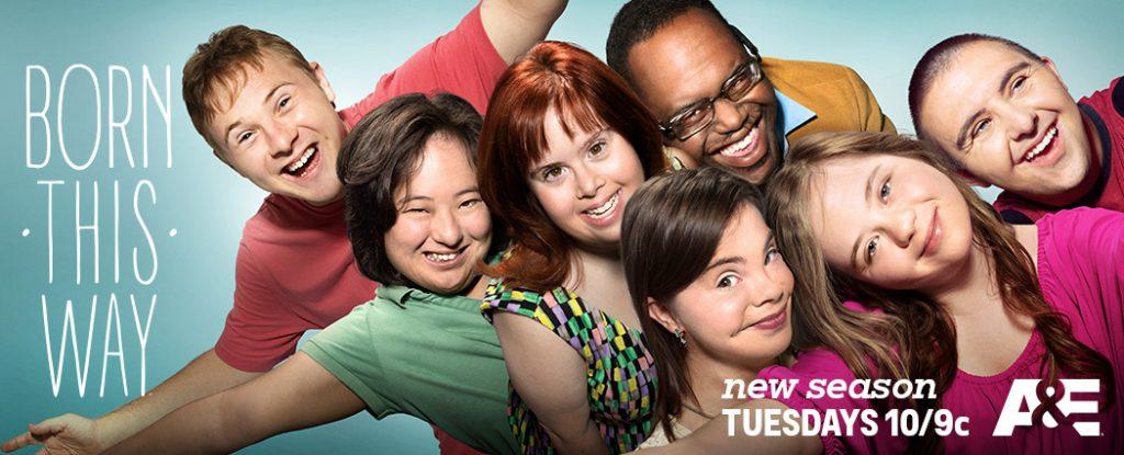 Born This Way Season 2 on A & E Network