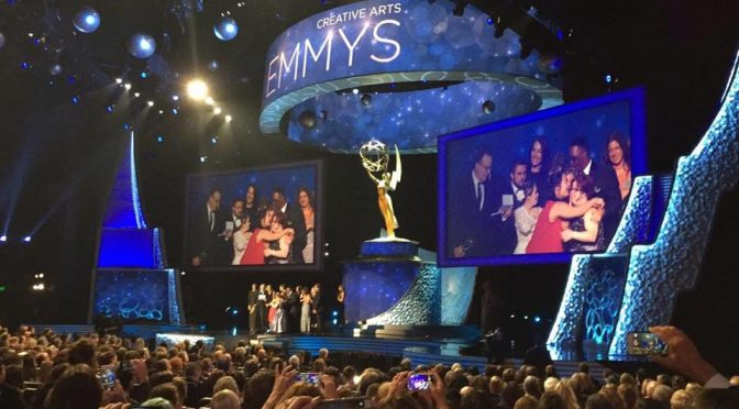 Born This Way wins Emmy Award
