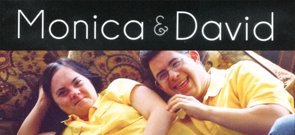Giveaway Thursday – Monica & David
