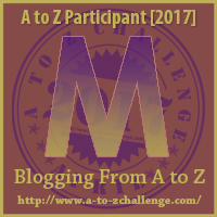 M is for Missouri on the #AtoZChallenge by The Road We've Shared