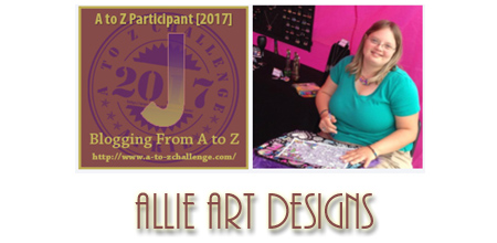Allie Art Designs