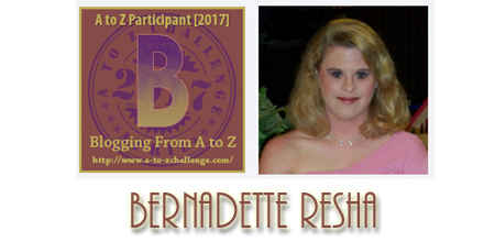 Bernadette Resha