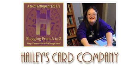 Haileys Card Company