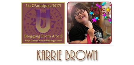 Karrie Brown