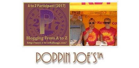 Poppin Joe's™ Gourmet Kettle Korn