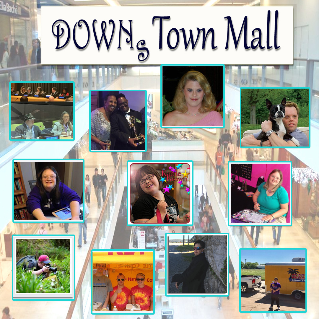 Young Entrepreneurs – Business Owners Who Have Down Syndrome