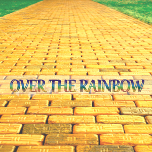 Over The Rainbow on The Road Scholars for the A to Z Blogging Challenge