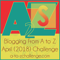 "S is for Smack Down: ""The Road"" Scholars April A to Z Blogging Challenge"