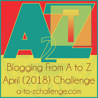 A to Z Blogging Challenge - T