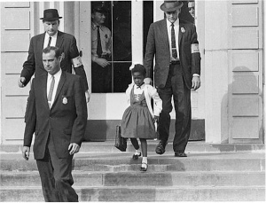 Ruby Bridges on The Road Scholars