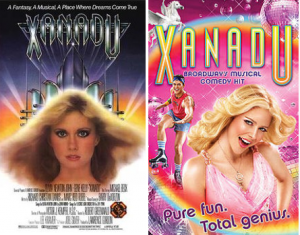 Xanadu on The Road Scholars for the A to Z Blogging Challenge