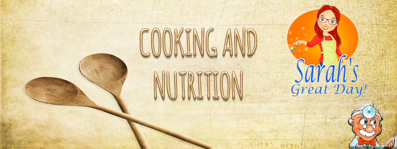 Cooking and Nutrition on The Road We've Shared, The Road Scholars
