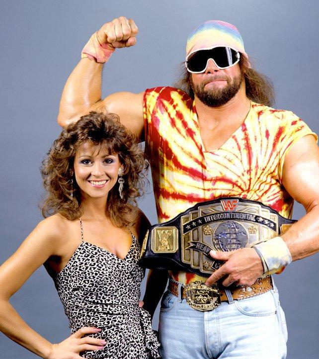 Miss Elizabeth was the calming force that accompanied