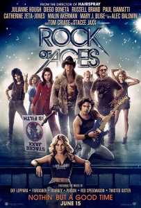 Rock of Ages on The Road Scholars for The A to Z Blogging Challenge