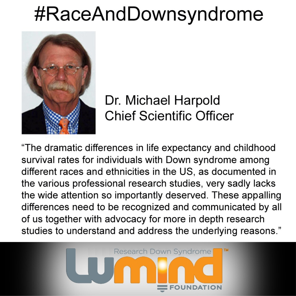 Dr. Harpold LuMind