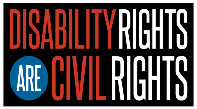 April A to Z Blogging Challenge: Civil Rights