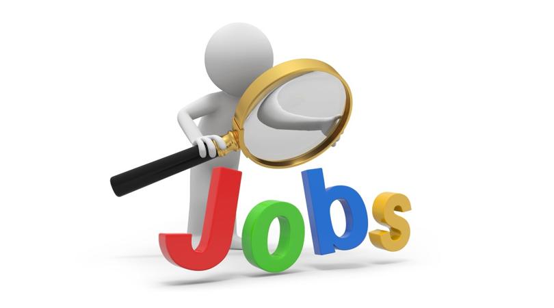 April A to Z Blogging Challenge: Jobs