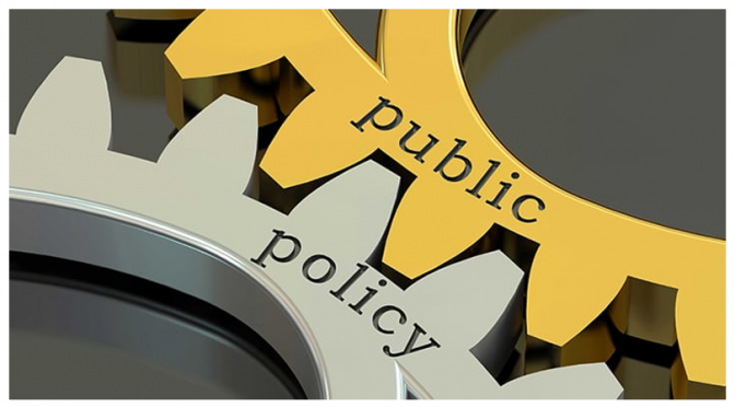 April A to Z Blogging Challenge: Public Policy