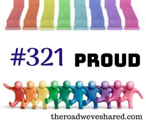 #321Proud