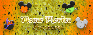 Mouse Movies Halloween