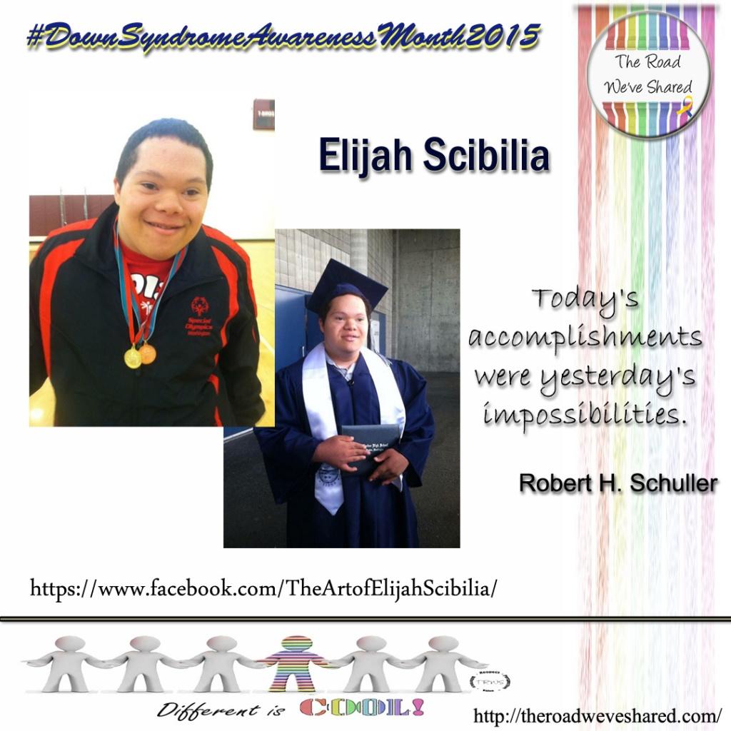 Elijah Scibilia