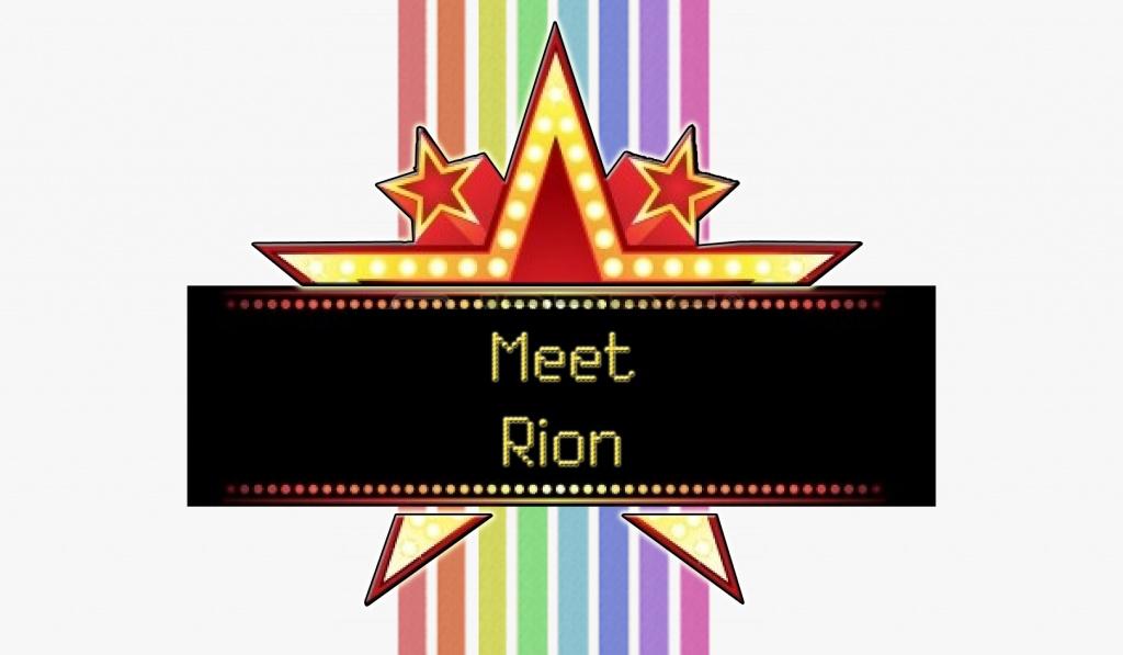 Meet Rion!