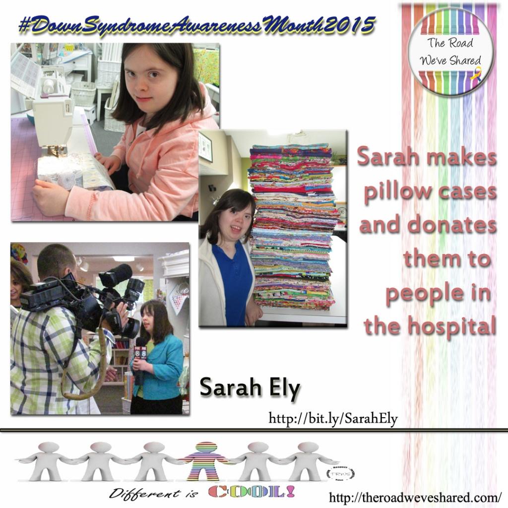 Sarah Ely