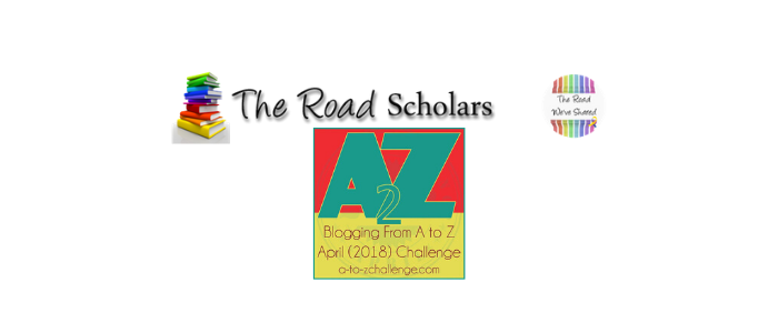 Road Scholars A to Z