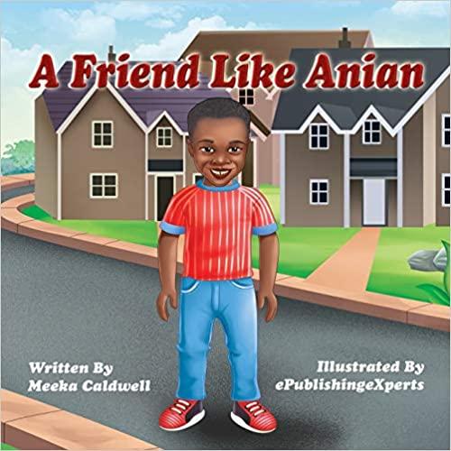 A Friend Like Anian