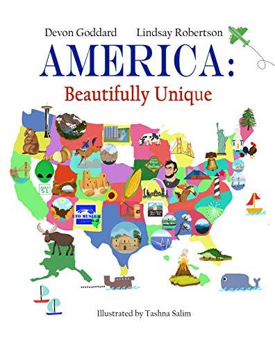 America: Beautifully Unique