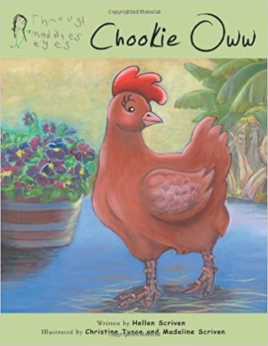 Chookie Oww