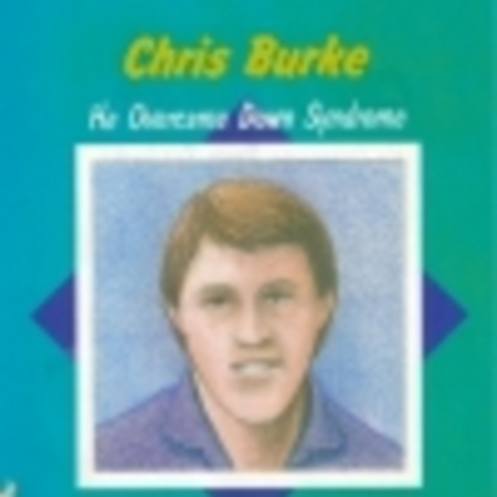 Chris Burke He Overcame Down Syndrome
